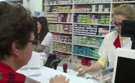 farmacii, comenzi online, medicamente comandate online, medicamente fara reteta
