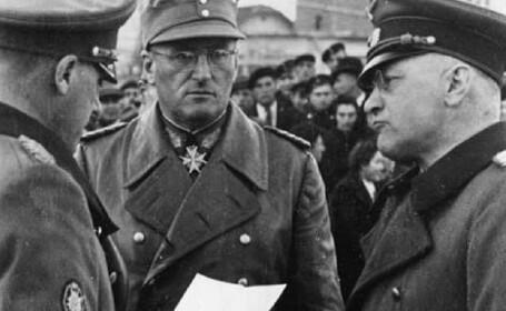 Biletul de adio al lui Hitler. Ce a scris liderul nazist înainte să se sinucidă