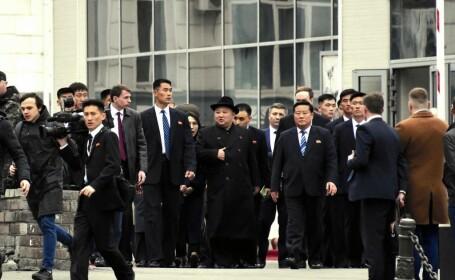 Cum au fost executați 4 oficiali nord-coreeni. Au divulgat informații secrete americanilor