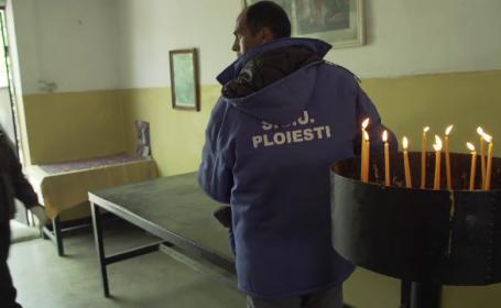 Cadavrele unor copii, ţinute 13 ani la morga din Ploieşti. De ce nu au fost înmormântaţi