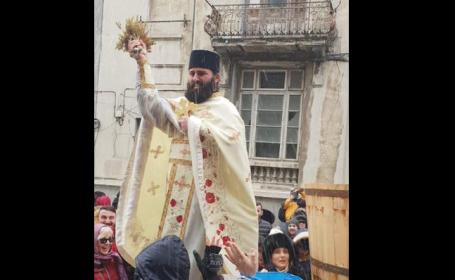 Soția unui preot din Constanța s-a spânzurat în Săptămâna Mare. Născuse în urmă cu 6 luni