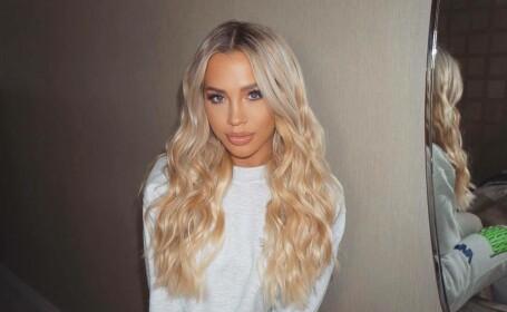 Un model a stârnit reacții controversate, după ce a postat o fotografie pe Instagram - 3