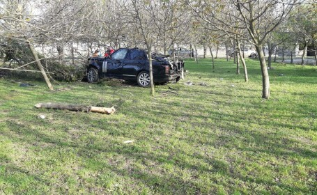 accident, Razvan Ciobanu