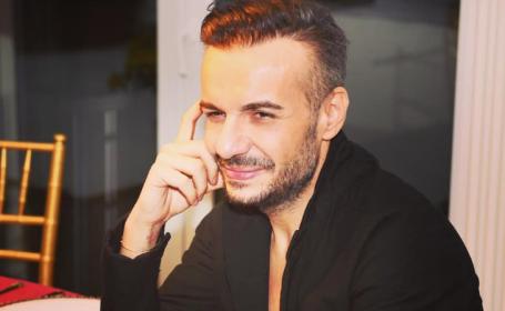 Răzvan Ciobanu, condus pe ultimul drum. Familia, prietenii şi colegii, la înmormântare