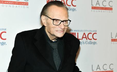 Un cunoscut prezentator de televiziune american a suferit un alt infarct