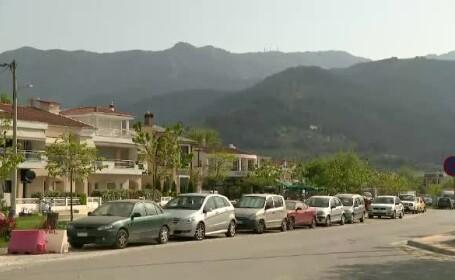 Românii, îndrăgostiți de drumurile și serviciile din Grecia. Cât costă o casă cu terasă în Thassos
