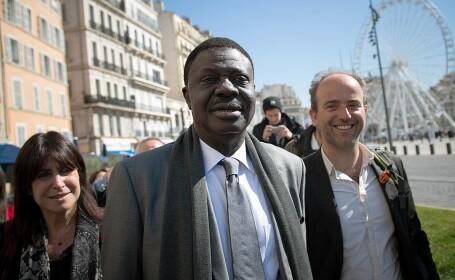 Pape Diouf, fost președinte la Olympique Marseille, răpus de coronavirus