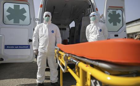 medici, coronavirus