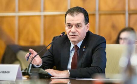 """Orban: """"Paștele să ne dea forța să renaștem împreună"""". Ce i-a îndemnat premierul pe români"""