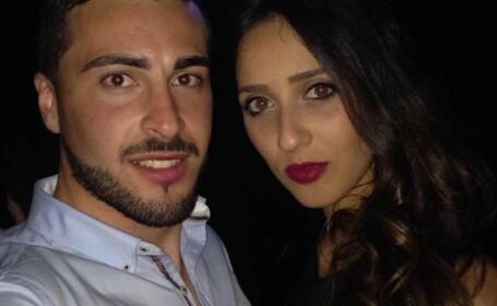 Studenta la medicina, ucisa de logodnicul italian pentru ca l-ar fi infectat cu Covid
