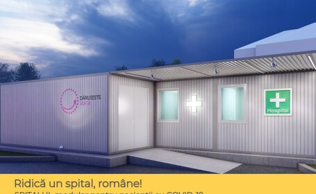 spital modular