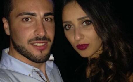 Lorena Quaranta si Antonio De Pace