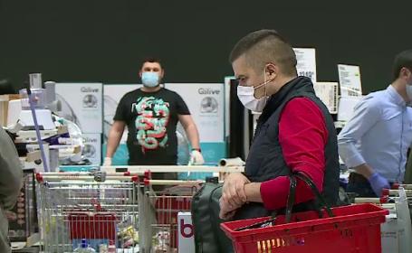 Epidemia de Covid-19 lovește în micii producători români. Cum s-a schimbat comportamentul cumpărătorilor