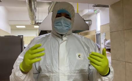 Se poate transmite noul coronavirus prin mâncare? Ce spun specialiștii