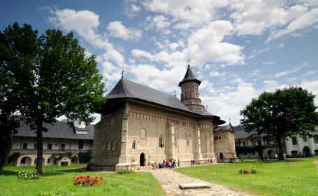 manastire neamt