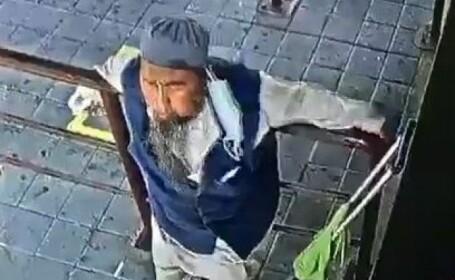 Un bărbat din Thailanda infectat cu coronavirus, filmat în timp ce scuipa o altă persoană