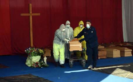 Pandemia de COVID-19 s-a soldat cu peste 65.000 de decese în întreaga lume