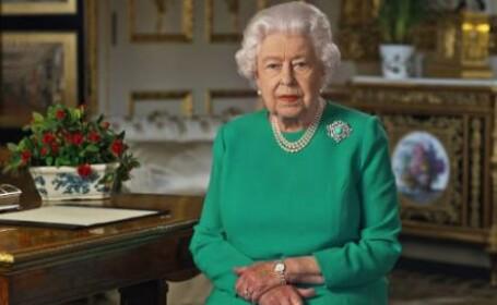 Mesajul istoric al reginei Elisabeta a II-a pe tema coronavirusului: \'\'Vom învinge!\