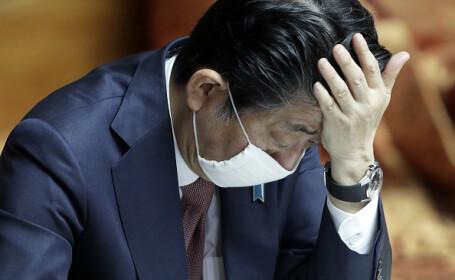 Premierul Shinzo Abe intenţionează să declare stare de urgenţă în Japonia