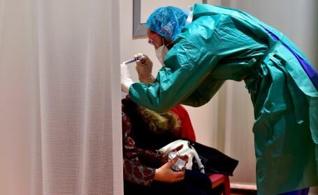 Metoda prin care un medic italian a tratat peste 100 de pacienți infectați cu COVID-19