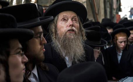 Israel ultra ortodox