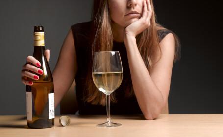 A crescut consumul de alcool în familie. Ce recomandă psihologii