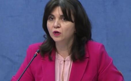 Ministrul Educației: Cursurile vor fi reluate după încetarea stării de urgență