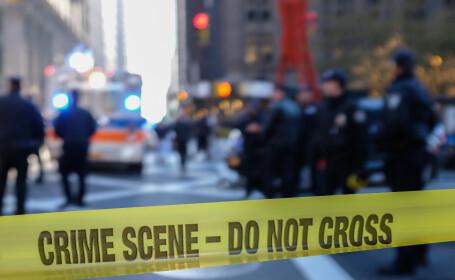 Crimă tulburătoare în SUA. Și-a împușcat iubita, după ce a crezut că este infectată cu noul virus