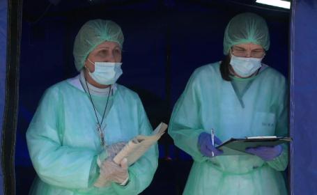Ministerul Sănătății a anunțat ce echipamente de protecție trebuie purtate în spitale