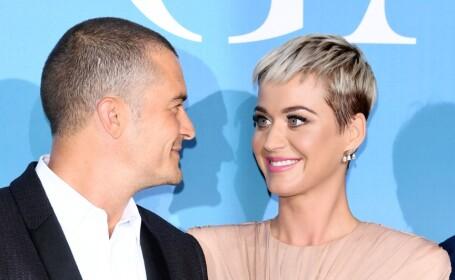 Orlando Bloom a împărtășit detalii picante despre viața lui intima cu Katy Perry