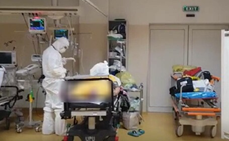 Mărturia cutremurătoare a unui medic militar detașat la Suceava: