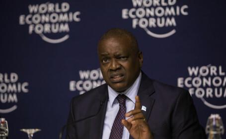 Președintele Botswanei, Mokgweetsi Masisi, a intrat pentru a doua oară în carantină