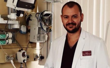 Mărturia unui medic militar detașat la Suceava: \