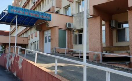 Situație dramatică la Spitalul Județean Neamț, devenit focar de coronavirus
