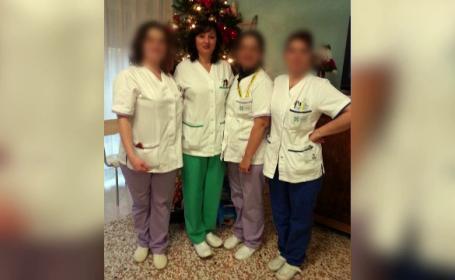 Mărturiile dramatice ale asistentelor românce infectate cu coronavirus în Italia