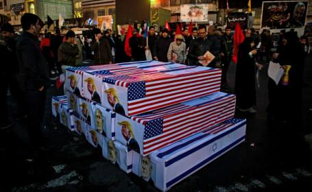 """""""20.000 de oameni au murit de Covid-19, din cauza lui Trump"""". Cine îl acuză pe președinte"""