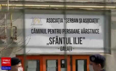 """Revoltă a celor trimiși să aibă grijă de bătrânii din azilul focar: """"Nu intru, sunt hotărâtă. Nu îmi omor mama de 82 de ani"""""""