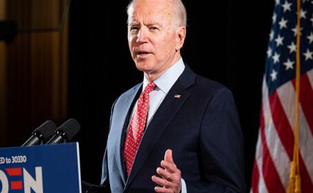 Joe Biden, contracandidatul lui Trump în alegeri, acuzat de hărțuire sexuală