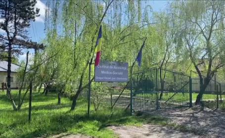 Alertă într-un cămin de bătrâni din Dâmbovița. O îngrijitoare are coronavirus