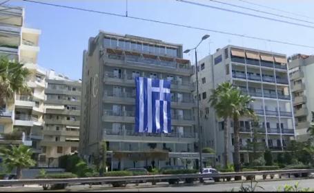 Orice călătorie cu mașina în Sâmbătă Mare și în ziua de Paște ar putea fi interzisă în Grecia