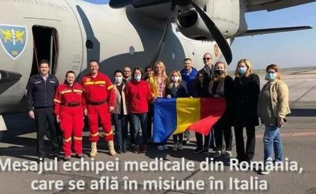 medici romani italia
