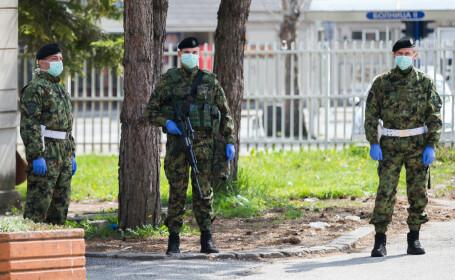 Serbia anunţă relaxarea treptată a restricţiilor începând de marţi