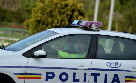 politia, politist