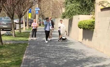 romani plimbare