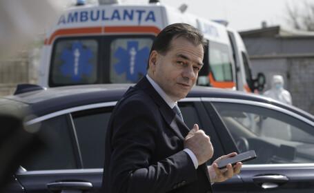 Orban: Nu a existat niciodată o dispoziție ca polițiștii să dea amenzi la kilogram