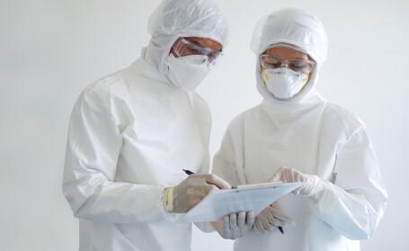 Coronavirus România, 22 aprilie. Alte 26 decese anunțate azi, bilanțul ajunge la 524 morți