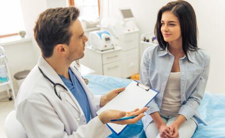 STUDIU: 70% dintre angajaţii români ar apela la medicul de familie, dacă ar avea simptome de COVID-19