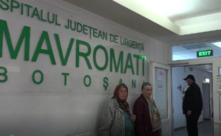 Spitalul din Botoșani, noul focar de Covid-19 din România. Aproape 200 de cadre medicale sunt infectate