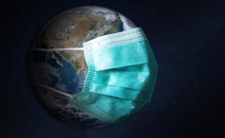 Coronavirus - Shutterstock