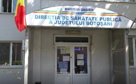 Doi asistenţi din Botoșani, infectaţi cu COVID-19, au intrat în greva foamei: